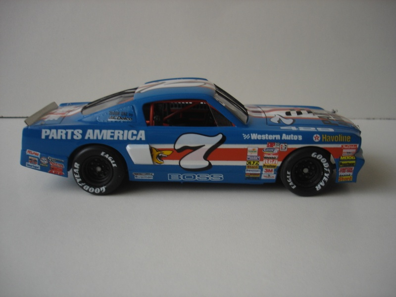 Mustang '65 NASCAR enfin FINI - Page 5 Dsc08715