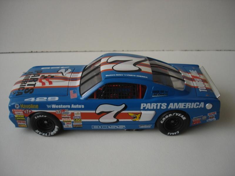Mustang '65 NASCAR enfin FINI - Page 5 Dsc08721