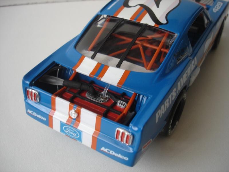 Mustang '65 NASCAR enfin FINI - Page 5 Dsc08724