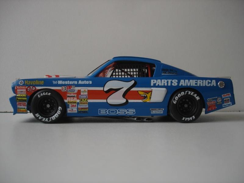 Mustang '65 NASCAR enfin FINI - Page 5 Dsc08726