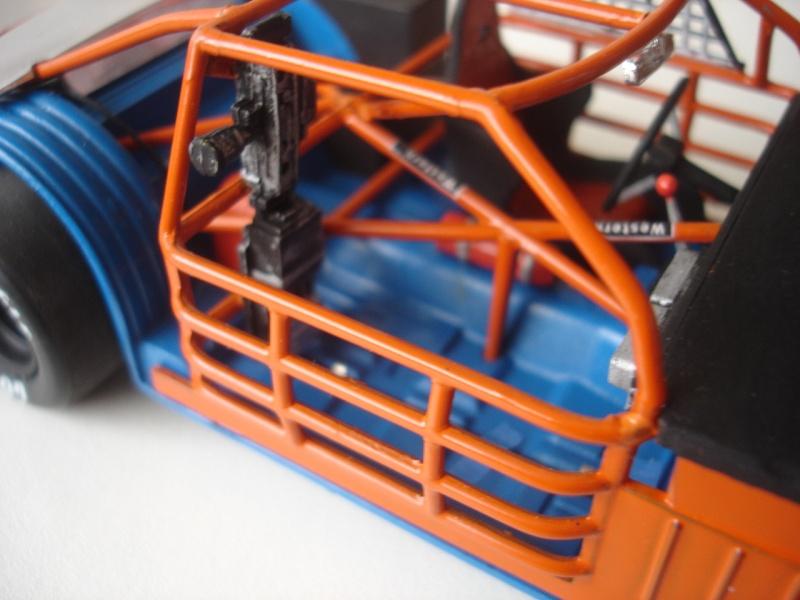 Mustang '65 NASCAR enfin FINI - Page 5 Dsc08736
