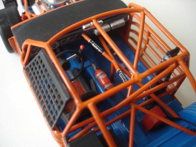 Mustang '65 NASCAR enfin FINI - Page 5 Dsc08739