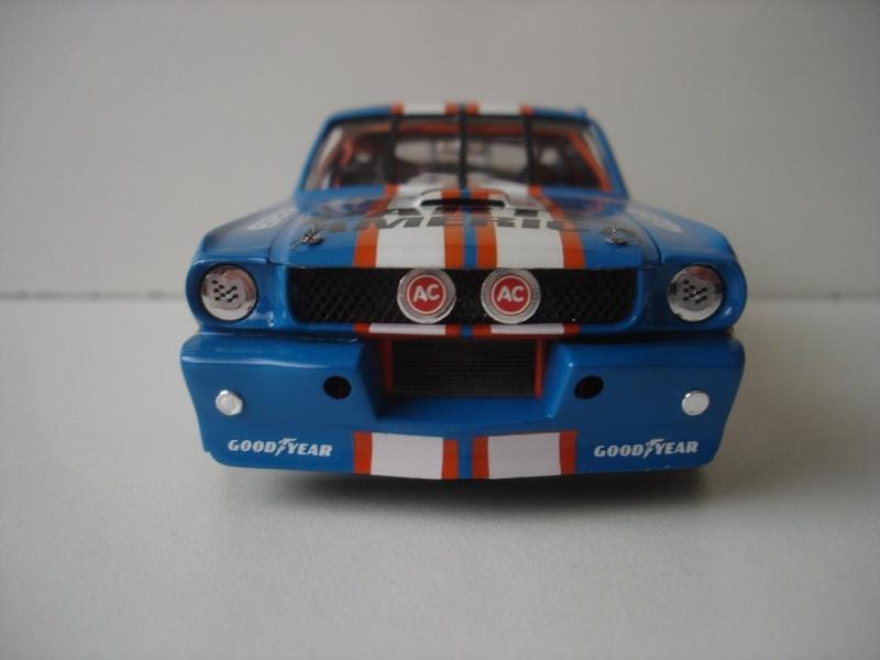 Mustang '65 NASCAR enfin FINI - Page 4 Dsc08740