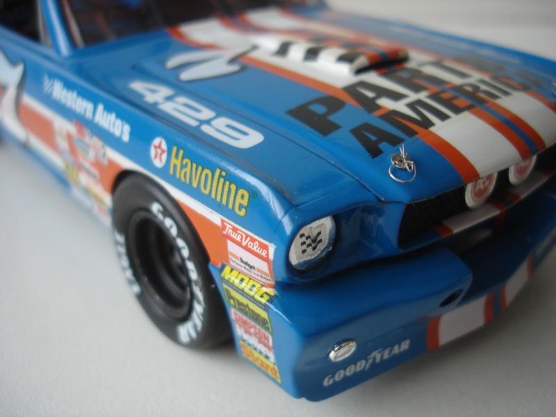 Mustang '65 NASCAR enfin FINI - Page 4 Dsc08742