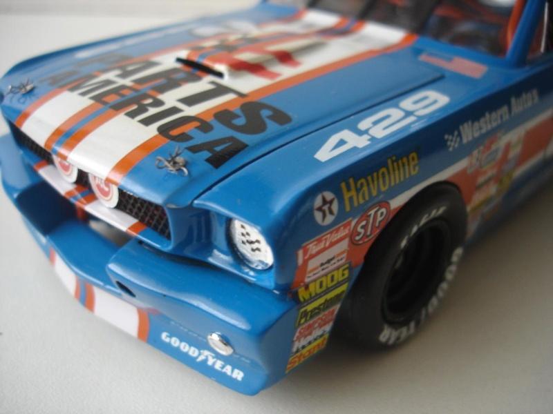 Mustang '65 NASCAR enfin FINI - Page 4 Dsc08743