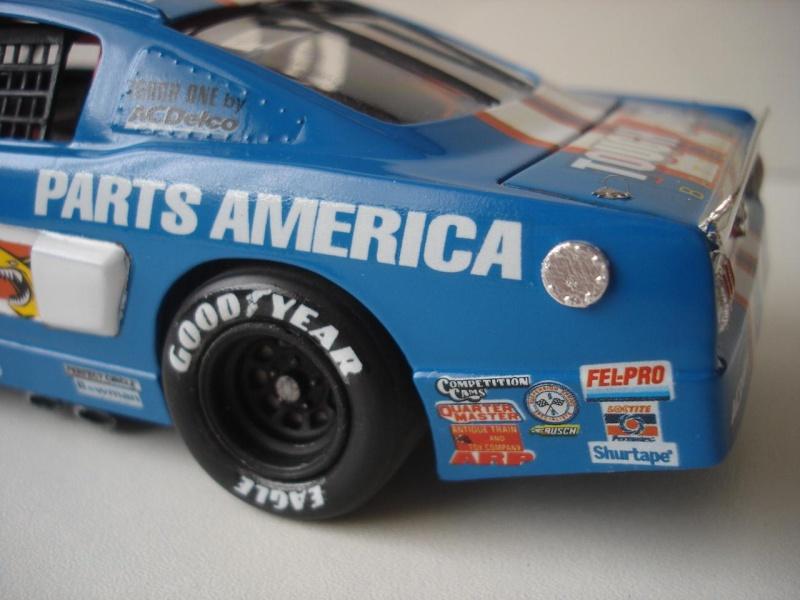 Mustang '65 NASCAR enfin FINI - Page 4 Dsc08744
