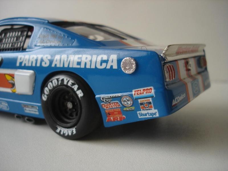 Mustang '65 NASCAR enfin FINI - Page 5 Dsc08745