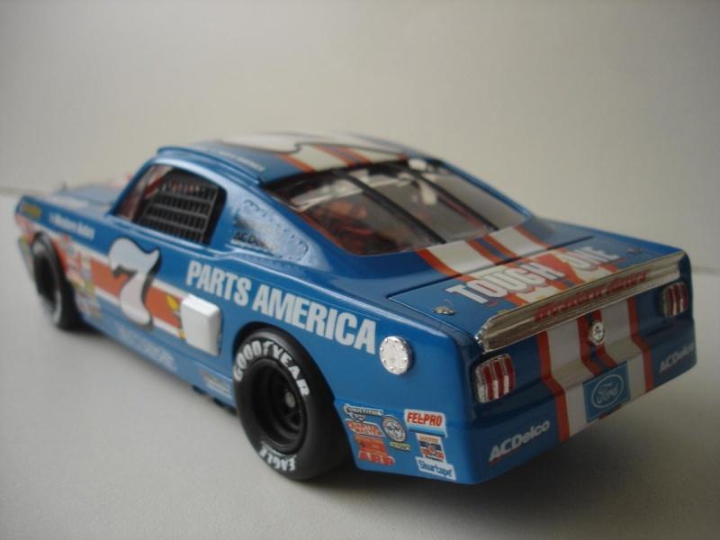 Mustang '65 NASCAR enfin FINI - Page 4 Dsc08746