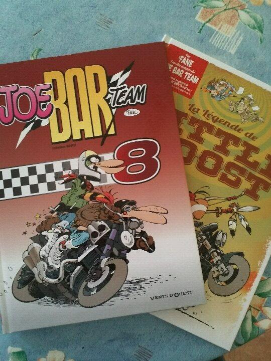 Livre, Magazine, En kiosque, Presse Spécialisée, Canard Moto, Bouquin  - Page 16 10451610
