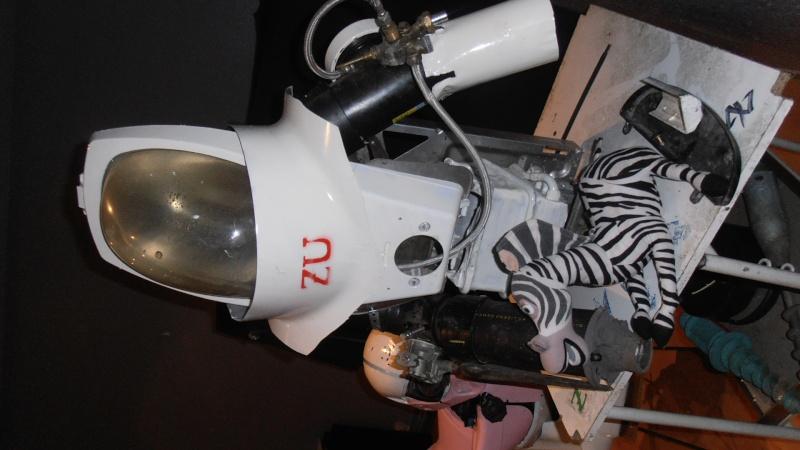 Recup'Art et Artivisme - RaYmOOn (Zebra Unit) P4220110