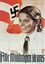 Collection Dorn,en vrac,Hitlerjugend et Bund Deutscher Mädel ... Images10