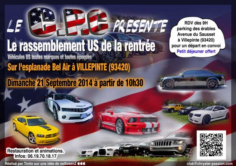 Rasso US (C.P.C Day 2014) à Villepinte (93) le Dimanche 21 Septembre 2014 Image11