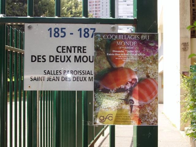 2013 Mini Bourse de Paris - 7 Juillet  01110