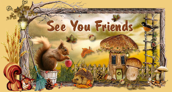 See You Friends