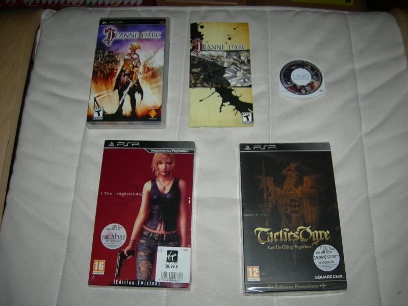 [RECH] JEUX PSP : PC Engine Best Collection, SNK Classics, les FF - Page 2 Jeux_p10