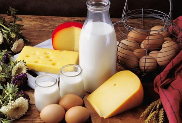 بعض النصائح لتأمين الكمية الضرورية من الكالسيوم يومياً High-q10