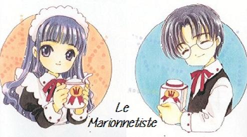"""L""""Amarante Cardca10"""