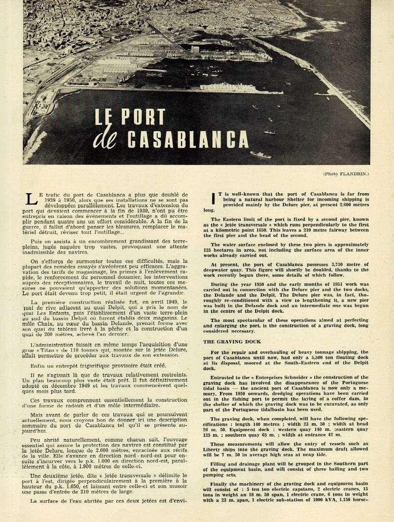 Evolution du Maroc en 1951. 01-sws11