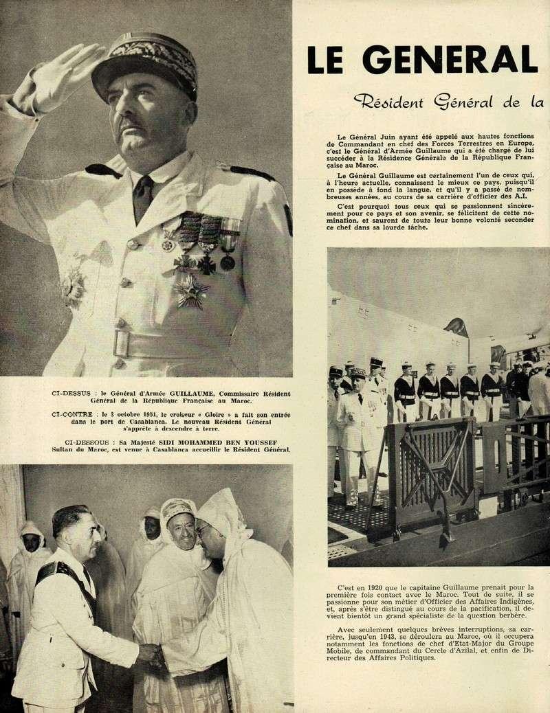 Evolution du Maroc en 1951. 02-sws11