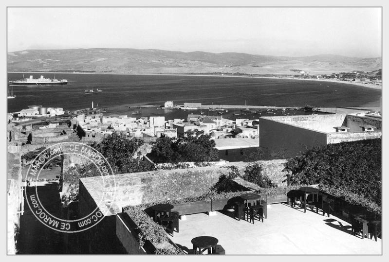 Tanger. 03-28110