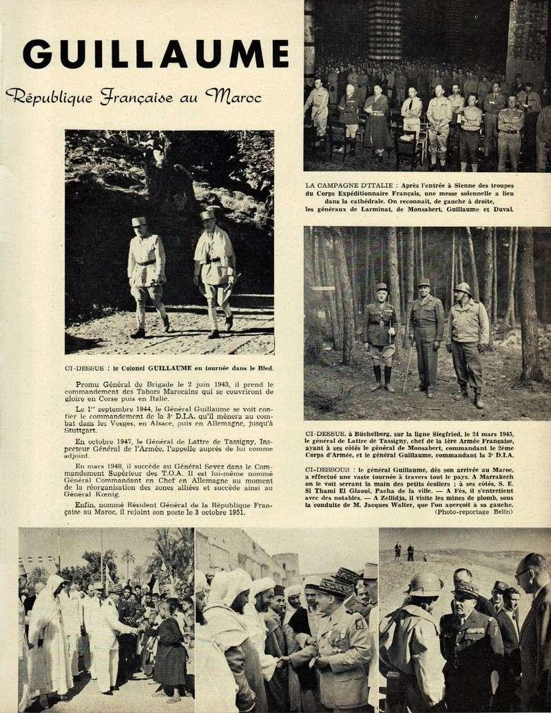 Evolution du Maroc en 1951. 03-sws11