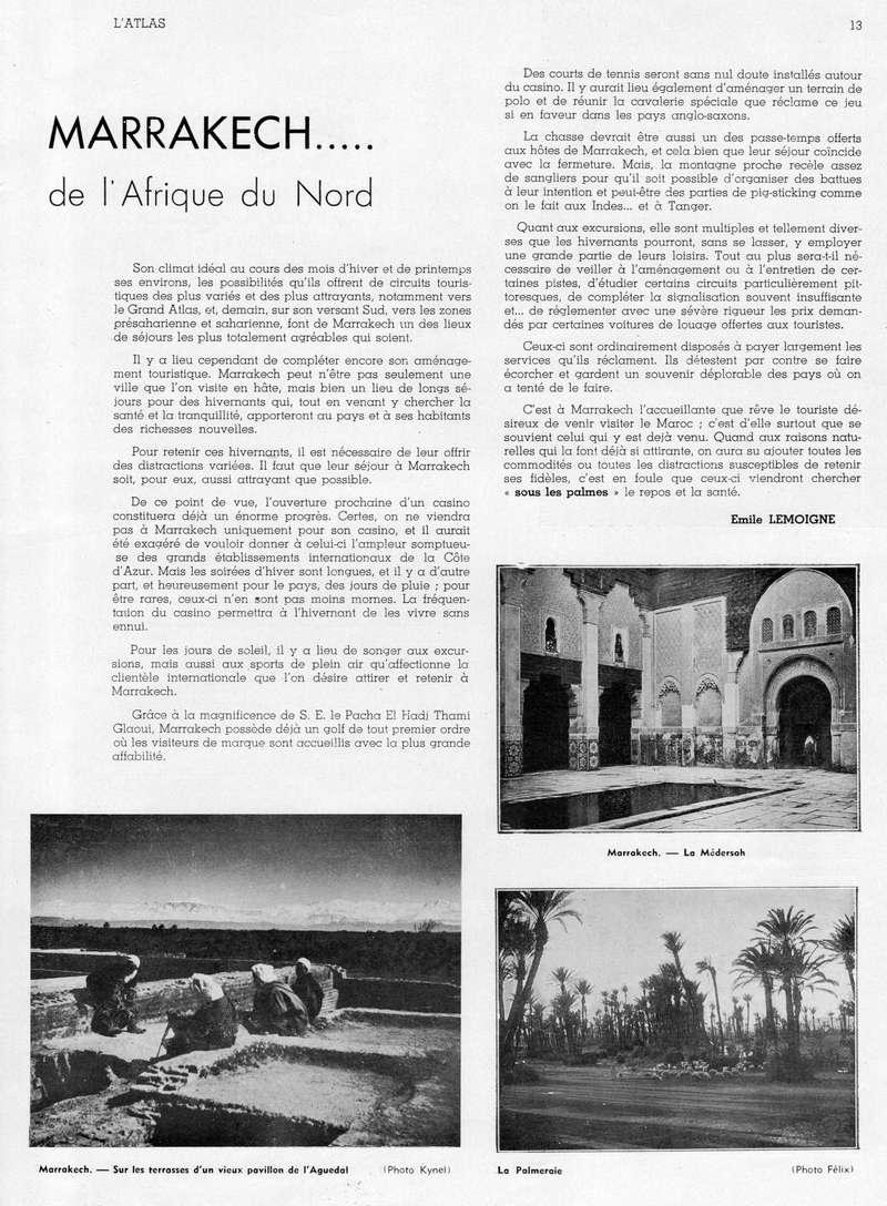 Tourisme et Hivernage. 04-1310