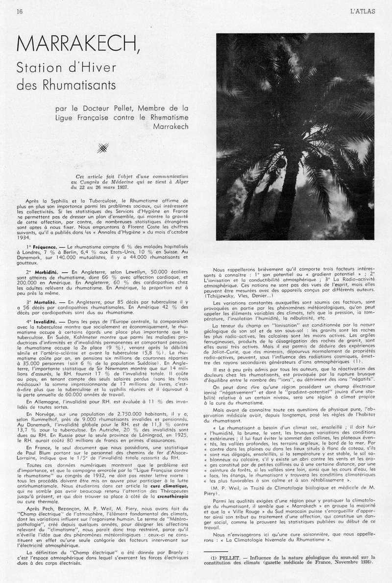 Tourisme et Hivernage. 07-1610