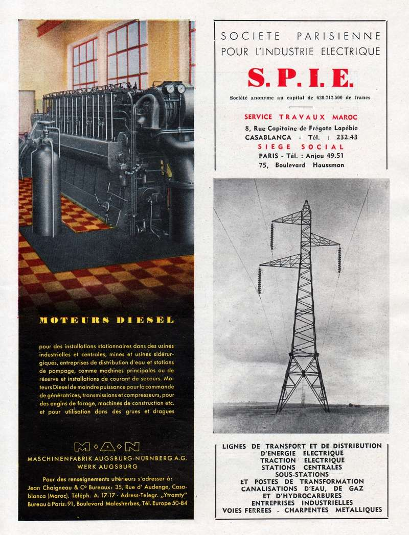 L'Hydraulique et l'Electricité au MAROC. - Page 9 09-01010