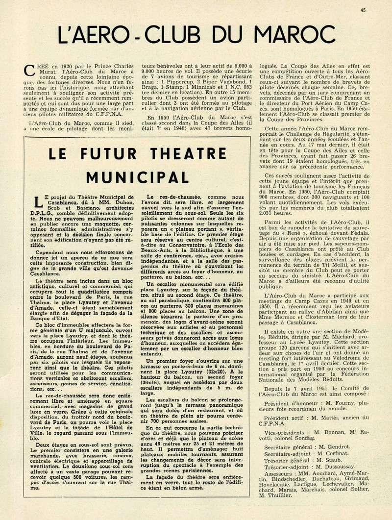 Evolution du Maroc en 1951. - Page 2 09-sws13
