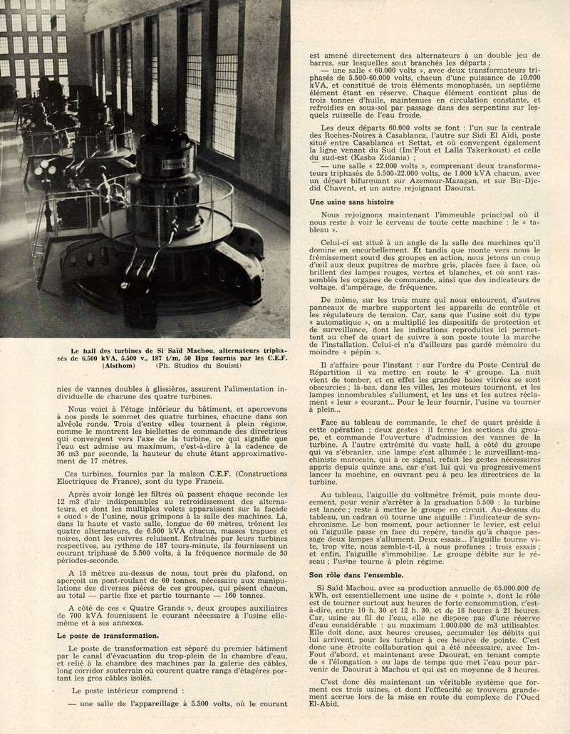 L'Hydraulique et l'Electricité au MAROC. - Page 3 10-f_022