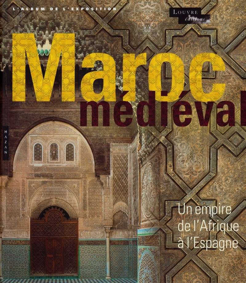Maroc médiéval. 10000010