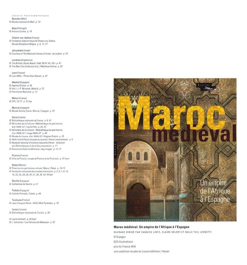 Maroc médiéval. - Page 3 10000210
