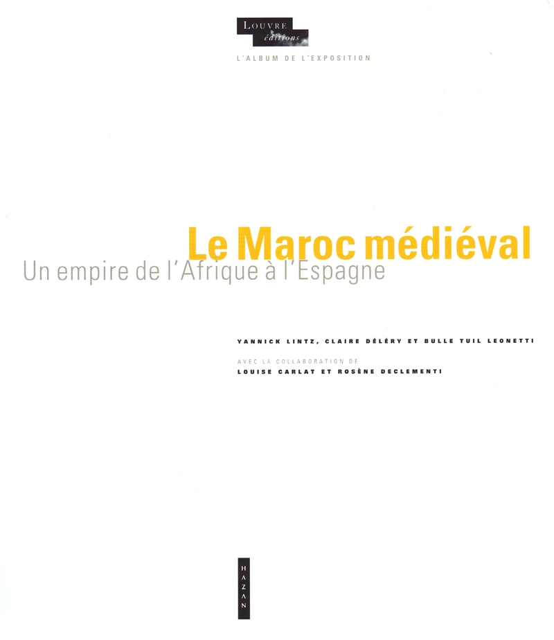 Maroc médiéval. 10000410