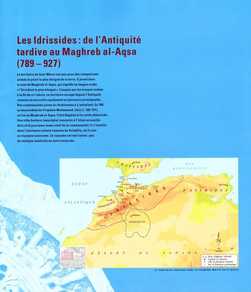 Maroc médiéval. 10000610