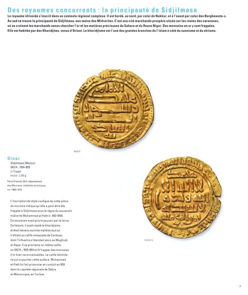 Maroc médiéval. 10001110