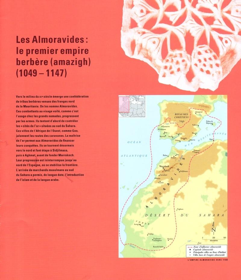 Maroc médiéval. 10001210