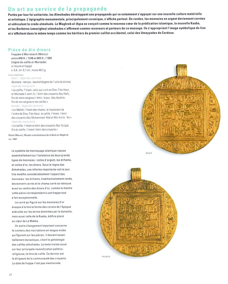 Maroc médiéval. - Page 2 10002810