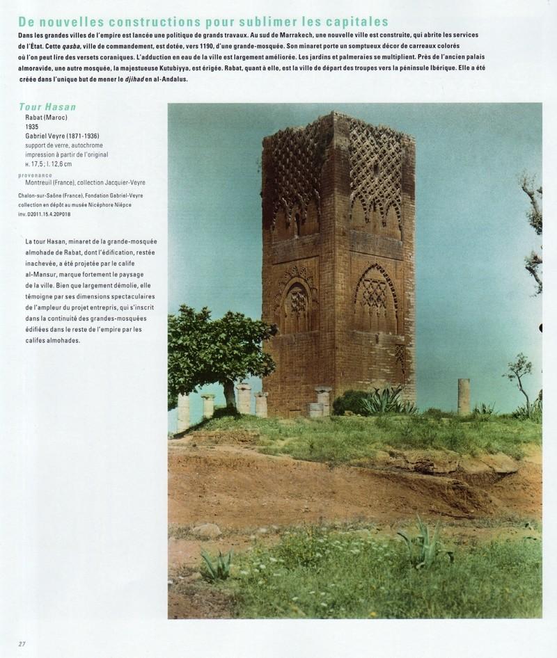 Maroc médiéval. - Page 2 10003010