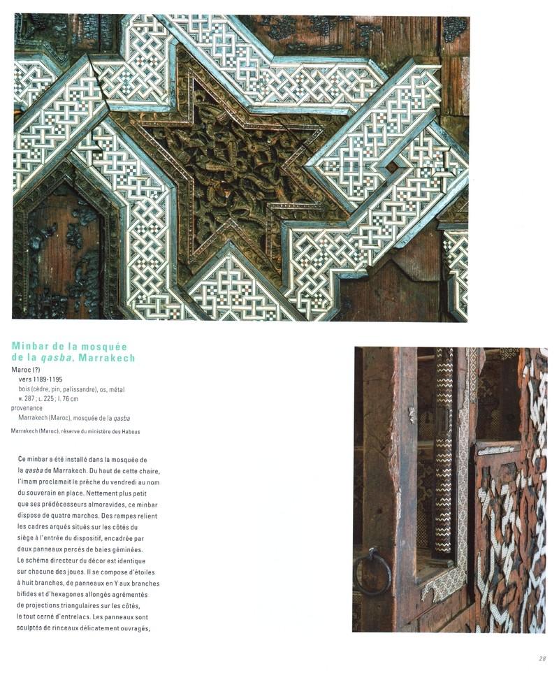 Maroc médiéval. - Page 2 10003110