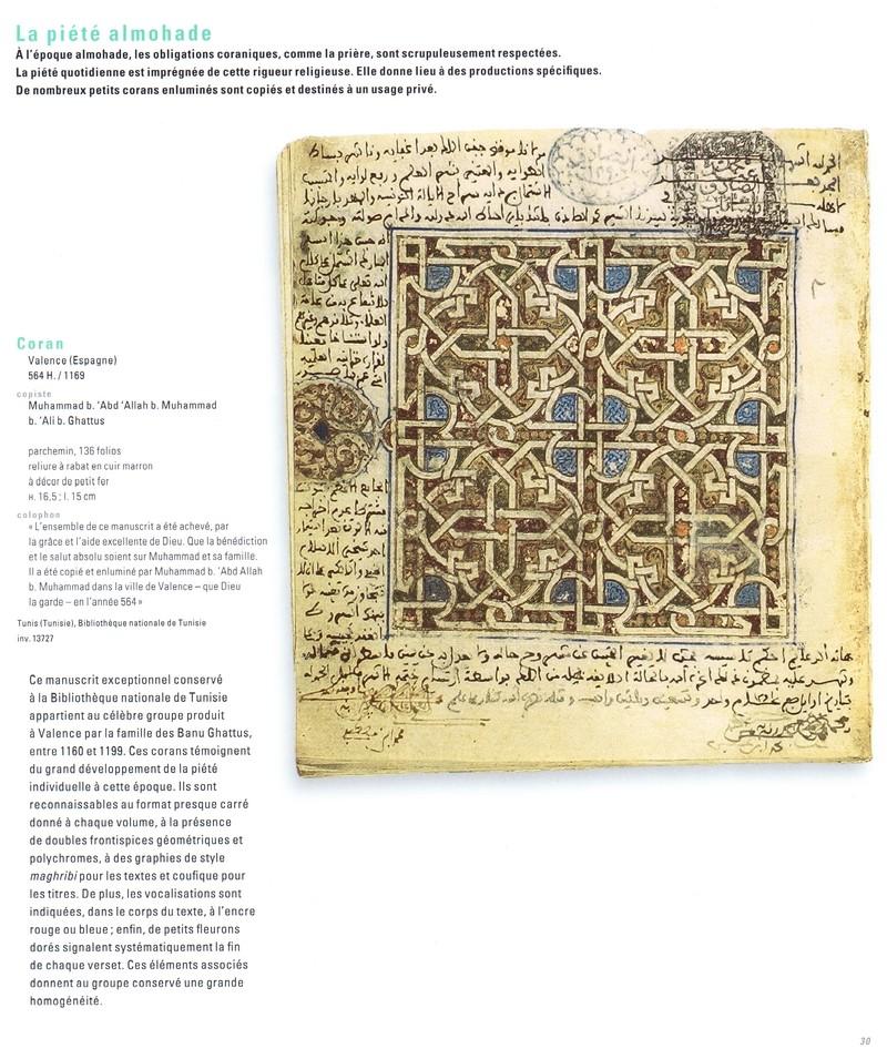 Maroc médiéval. - Page 2 10003310