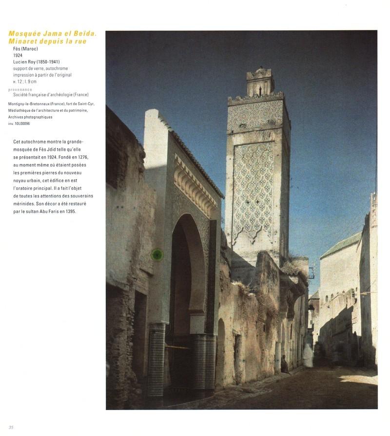Maroc médiéval. - Page 2 10003810