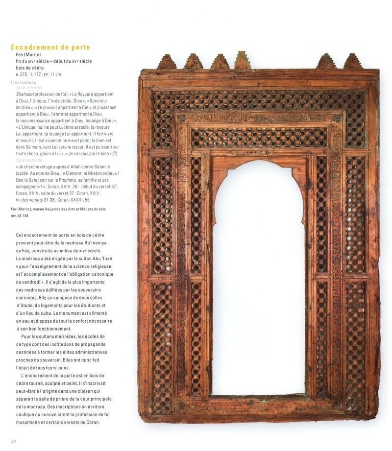 Maroc médiéval. - Page 2 10004010