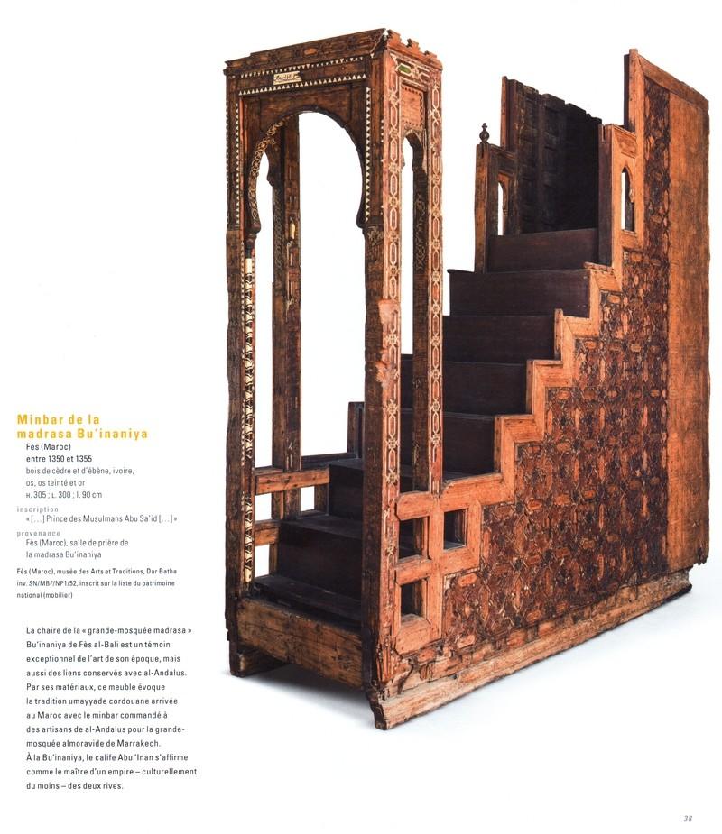 Maroc médiéval. - Page 2 10004110