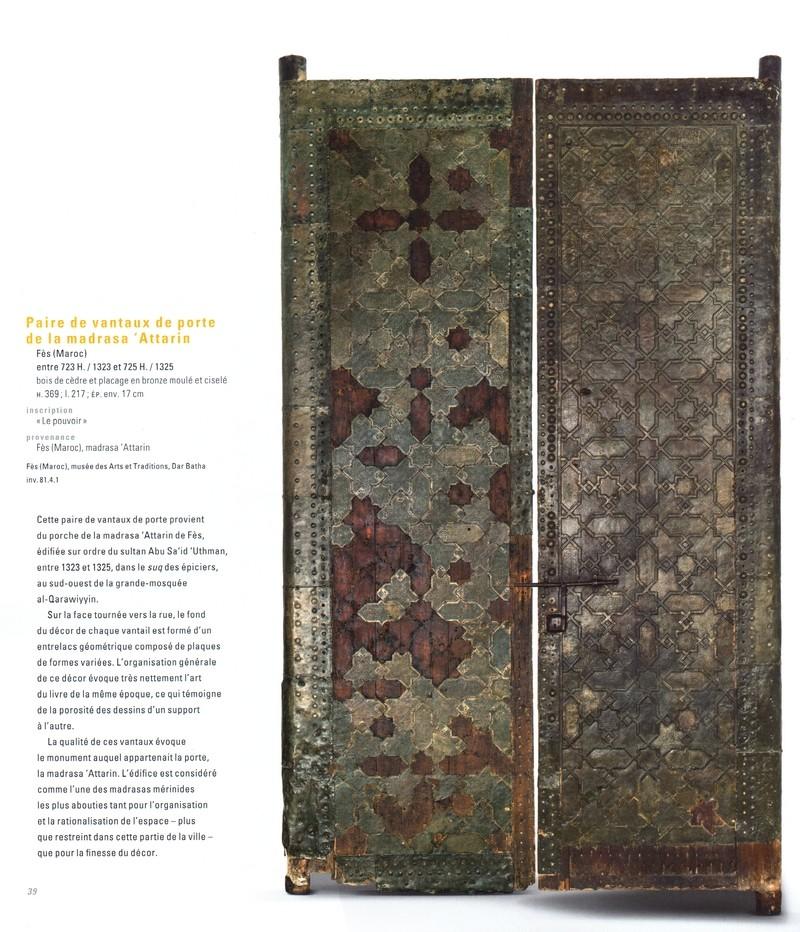 Maroc médiéval. - Page 2 10004210