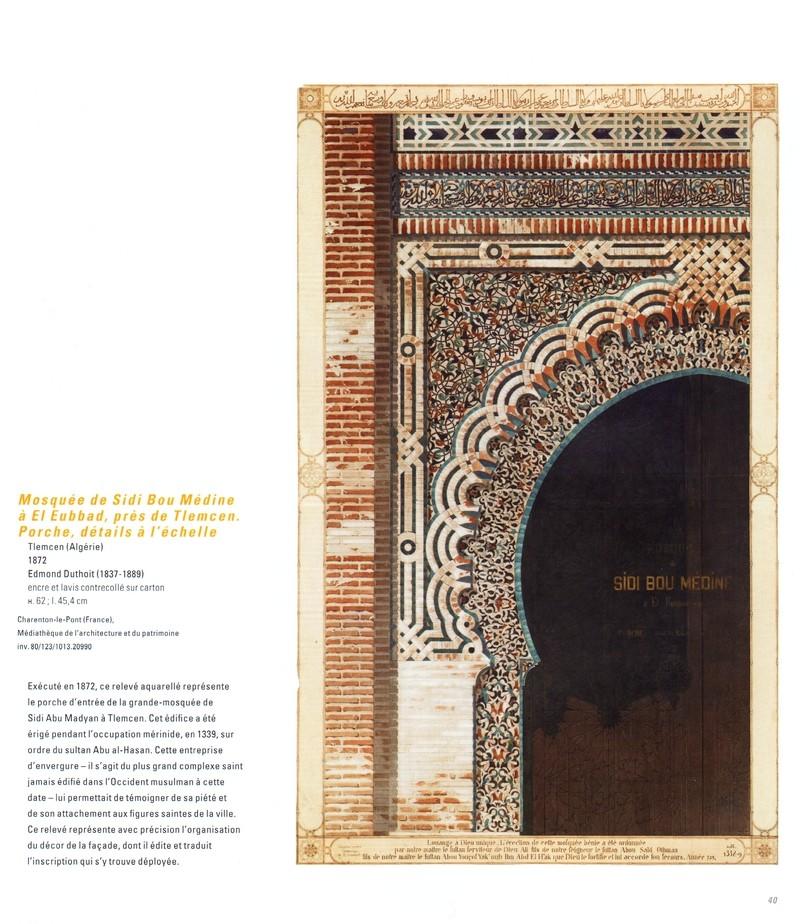 Maroc médiéval. - Page 2 10004310
