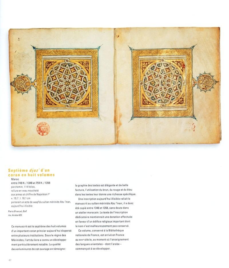 Maroc médiéval. - Page 2 10004410