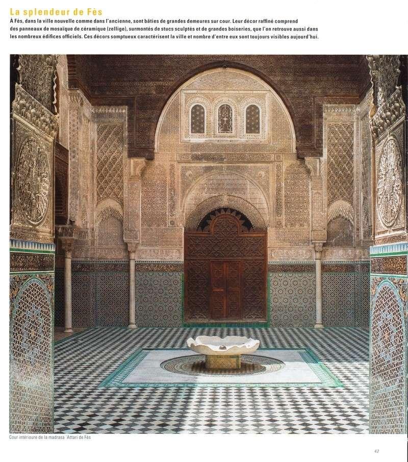 Maroc médiéval. - Page 2 10004510