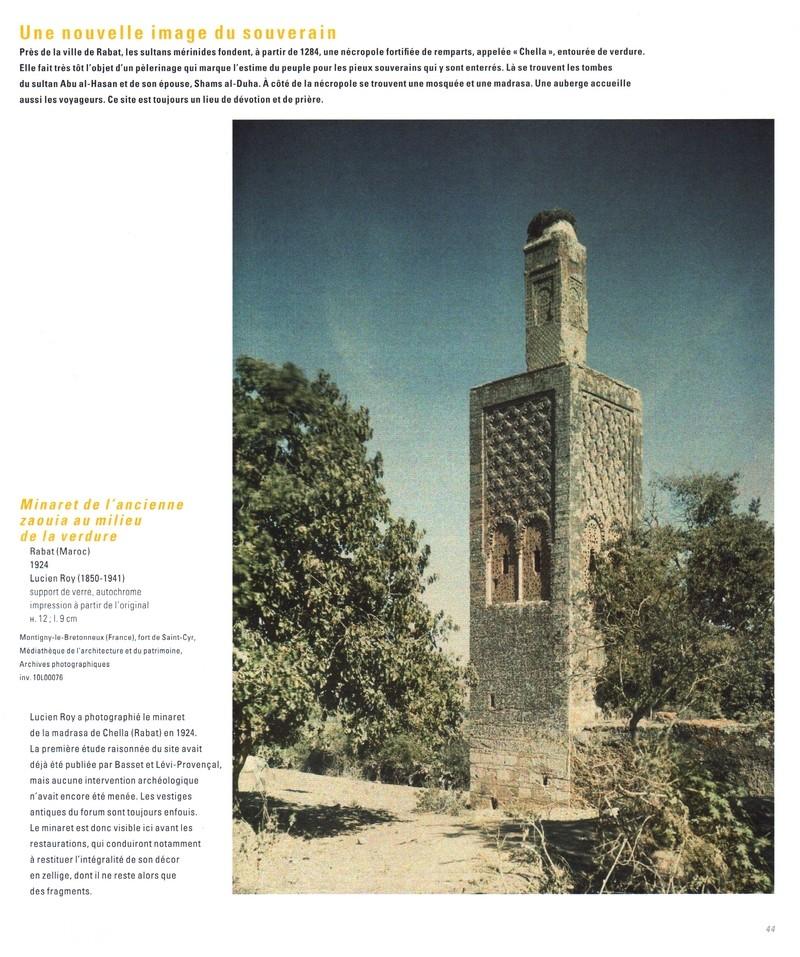 Maroc médiéval. - Page 2 10004710