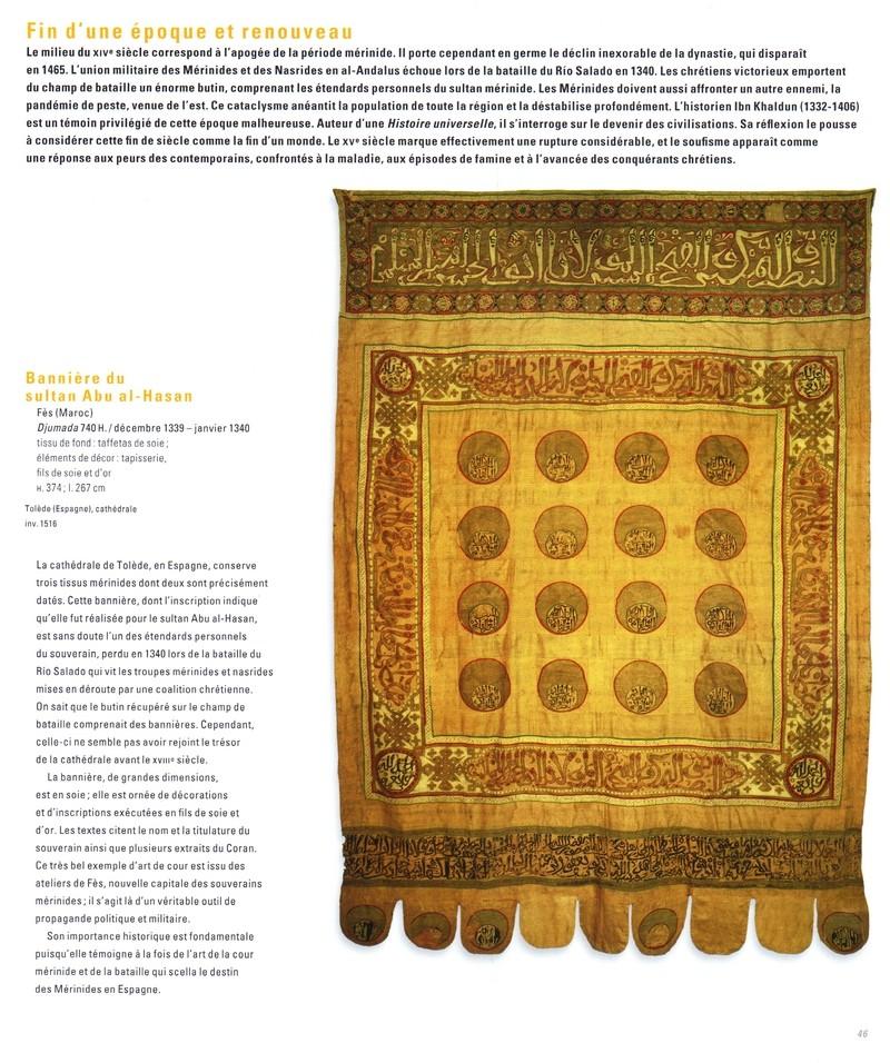 Maroc médiéval. - Page 2 10004910