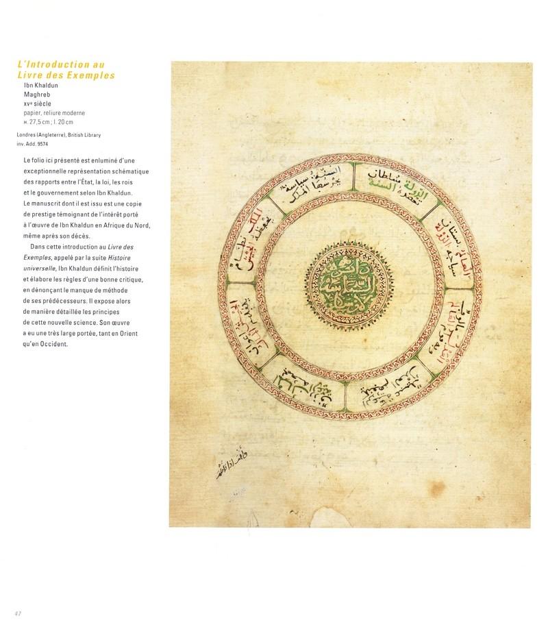 Maroc médiéval. - Page 2 10005010